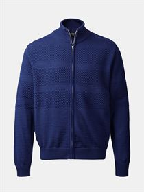 Clipper sømands cardigan