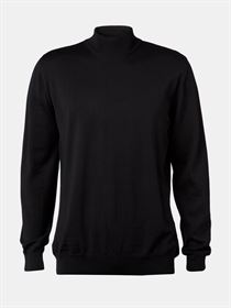 Clipper Turtleneck
